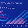 東京マラソン、統計に見る「頑張るシニアランナー」