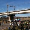 多摩川マラソングランプリ2018 NewYear