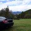 八ヶ岳でキャンプ 五光牧場キャンプ場