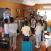 オープンスクール の小さな発表会  Der Tag der offenen Tür