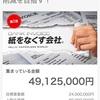 大人気のFUNDINNO. Bank Invoice株式会社でエンジェル税制対応中
