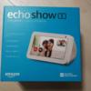 AmazonのEcho Show 5 (エコーショー5) は台所(キッチン)に置くのにちょうど良い