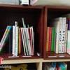 【無印良品】小さな絵本の収納にハーフファイルボックスを。絵本が増えたので絵本棚の見直し