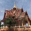 39番 聖糸で埋め尽くされた御本堂に注目!のお寺
