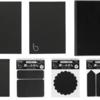 全ページ黒い紙「ブラックシリーズ」