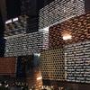 宝石箱を積み重ねた様なカジノホテル「MGMコタイ」。マカオでは新しいIRなので新築好きにはオススメです。