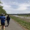 多摩川ラン|1年越しで目標達成しました。祝☆多摩リバー53K完全走破。その1【約58km】