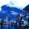 世界の湖畔で最も美しい街へ