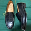 CROCKETT&JONES BOSTON2(6224007)を購入した。