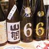晩酌の日本酒たち:その1