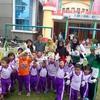【環境教育】幼稚園でゴミ拾いイベント開催!