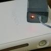 Xbox 360のACアダプタが壊れる