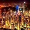 香港の思い出〜今週のお題「好きな街」