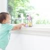 家の中は危険がいっぱい!子どもの歩き始めには注意が必要!