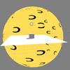 Sphereのマテリアルをcubemapにしたらskyboxみたいになる。