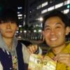 芸人ガッチキール 穴井と中村のプロフィールとネタ動画!