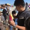 レインボーアイスの作り方はこう!ハワイ好きに任せろ!