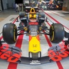 【Honda ウエルカムプラザ青山】Honda F1 2021 2nd Stage ~夢は挑戦の先にしかない~