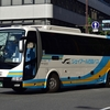 JR四国バス (674-1903) 松山エクスプレス 夜行便 乗車記