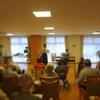 心地よいフルート&ピアノデュオに魅了♪<6/11合同演奏会②>