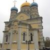 ウラジオストクに行ってきました。