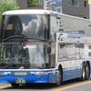 JR東海バスエアロキング 744-03993、05992、05993引退
