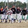 H30選抜ソフトボール大会2日目Part1