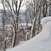 ◆'21/01/23    鳥海山・滝ノ小屋まで③