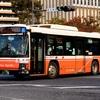 東武バスイースト 2846号車