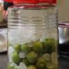 ☆レシピあり!夏の栄養補給に最適な梅シロップをつくってみた
