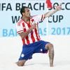 GROUP C|グループステージ FIFAビーチサッカーワールドカップバハマ2017