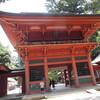 鹿島神宮参拝