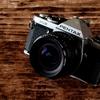 【カメラレビュー】PENTAX MEをレビュー!使い方紹介やPENTAX MXとの比較も!