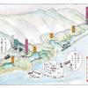 鍬崎池(鹿児島県甑島)
