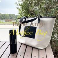 こんな「マザーズバッグ」欲しかった♡オシャレで機能的!ママがママのために作った優秀バッグ