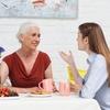 シニア世代の嫁と姑。 高齢の姑との問題を解決して楽に生きる心構え4つ