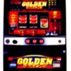 サミー「ゴールデンジャック-30」の筺体&スペック&情報