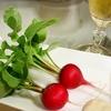 バルコニー野菜