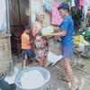 『みんなそれぞれに、「今、できること」があるんだよね』 ~フィリピン・セブ島におけるNGOの支援活動の現場より、、