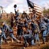 現実に今、南北戦争が起こっています?!