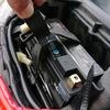 【Gマジェスティ400】リチウムイオンバッテリー交換その2