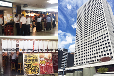 関西の激アツスポット特集!「大阪駅前ビル」ってどんなところ?