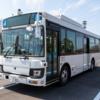#548 全国5ヶ所で中型自動運転バス実証 2020年7月12日以降