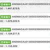 2月26日  +11,919円 バカラオートシステム収益