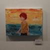芸術・美術が好きな理由を伝えたい。少年という題材に向き合う人に出会って感じたこと。