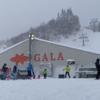 駅直結スキー場「ガーラ湯沢」で、初めてのスノーボードをしてきた