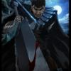 セルルック3DCGアニメが最初に力を発揮したのはゲームから、でいいのかな?「ベルセルク」