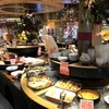 自然食ビュッフェ「大地の贈り物」で郷愁香る和食と新鮮野菜を食べ放題