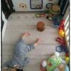 ベビーサークル(囲いみたいなモノ)は我が家には必要でした、使い方3通り。