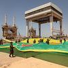 【シリア民主軍SDF声明全文】イスラム国(IS)ラッカ西方、タブカ・ダムを制圧【写真14枚】